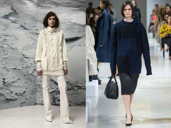 louis vuitton fall 2016 knits - Google Search | Shop Ideas ...
