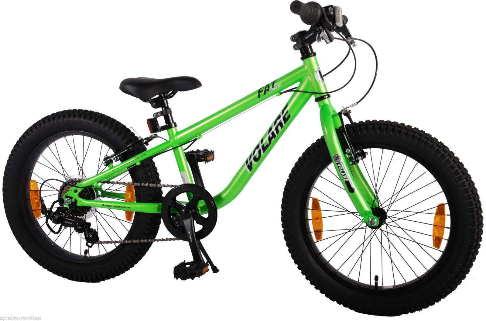 Ebay Angebot 20 Zoll Fahrrad Fat Bike Kinderfahrrad Mountainbike Shimano 7 Gang 62026ihr Quickberater Quickberater Kinderfahrrad Kinder Fahrrad Und 20 Zol