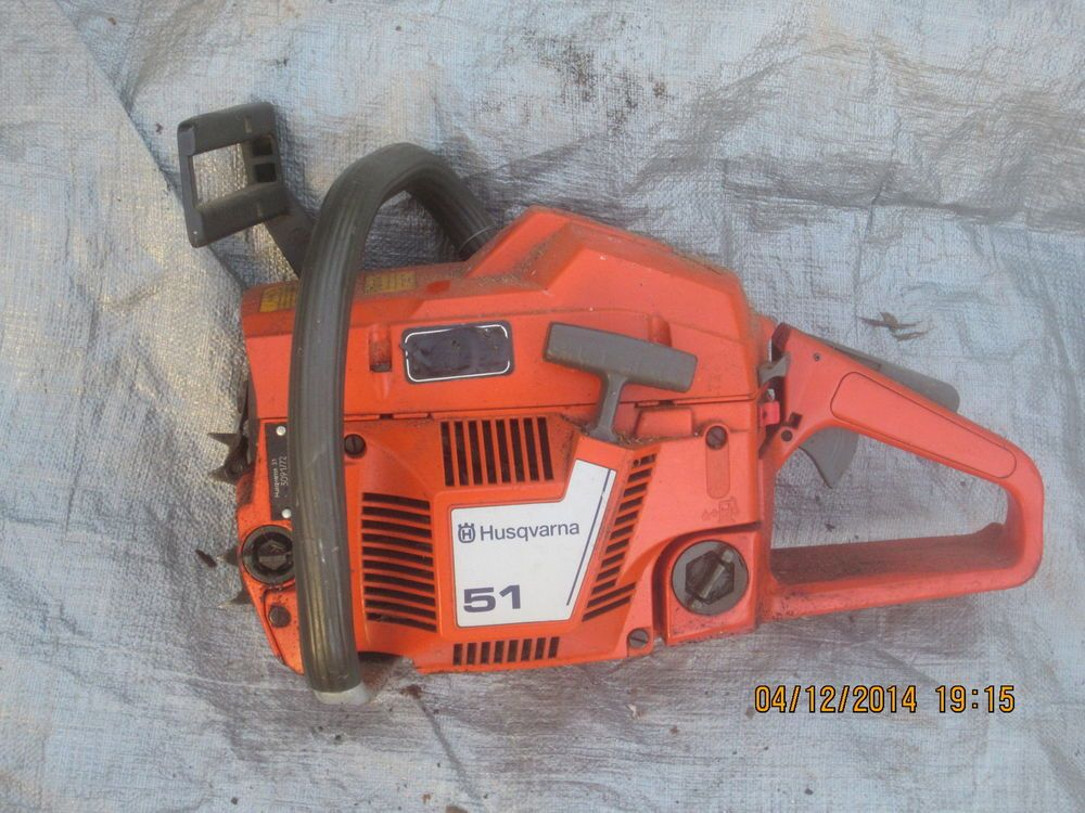 remarkable husqvarna 51 chainsaw parts diagram images