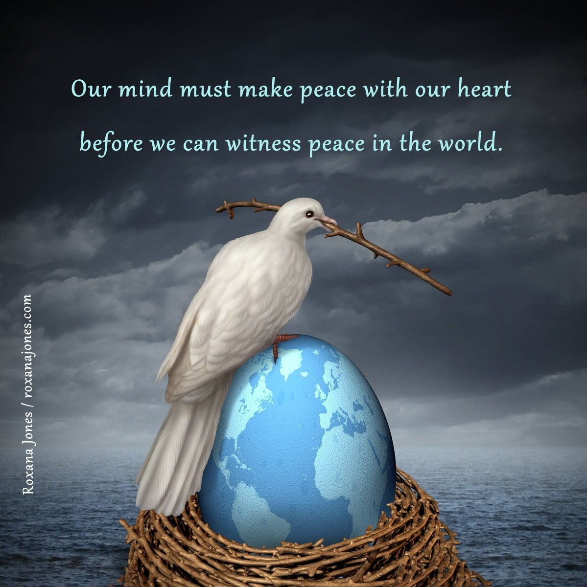 World Peace Quotes Quotesgram World Peace Day World Peace International Day Of Peace