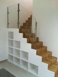 Resultat De Recherche D Images Pour Rangement Sous Escalier Double Quart Tournant Escalier Bois Escalier Rangement Sous Escalier