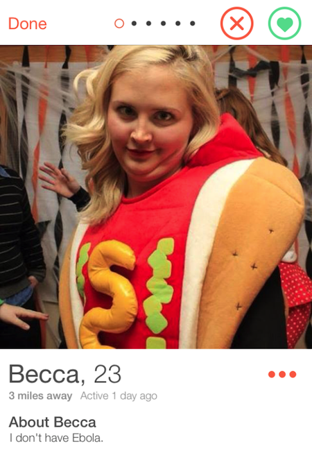 People reveal what their brutally honest dating profile would say