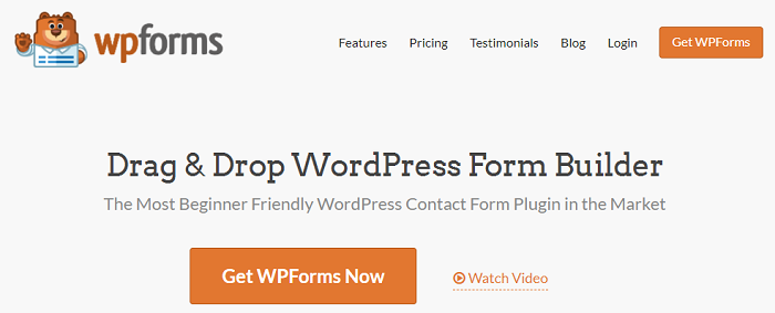 WPForms vs Gravity Forms