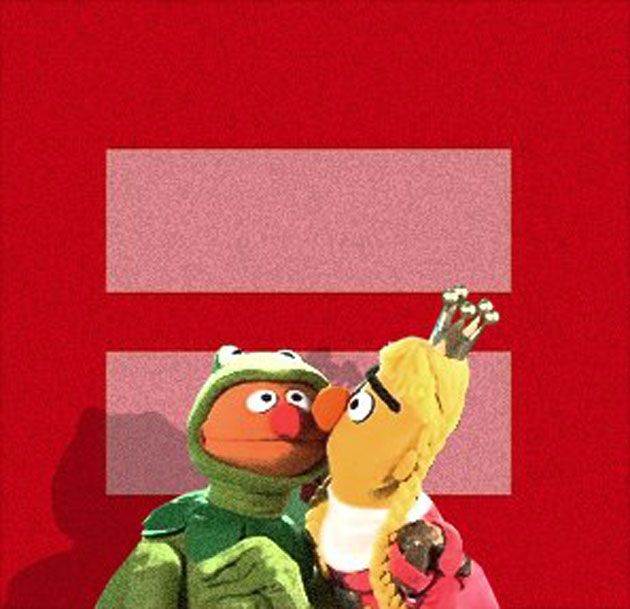 Marriage Equality Symbol The Best Ways To Show Your Support For