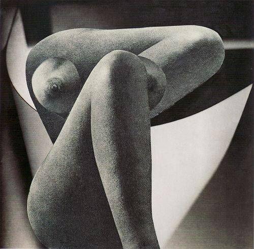 Karel Teige - Collage 347 , 1948