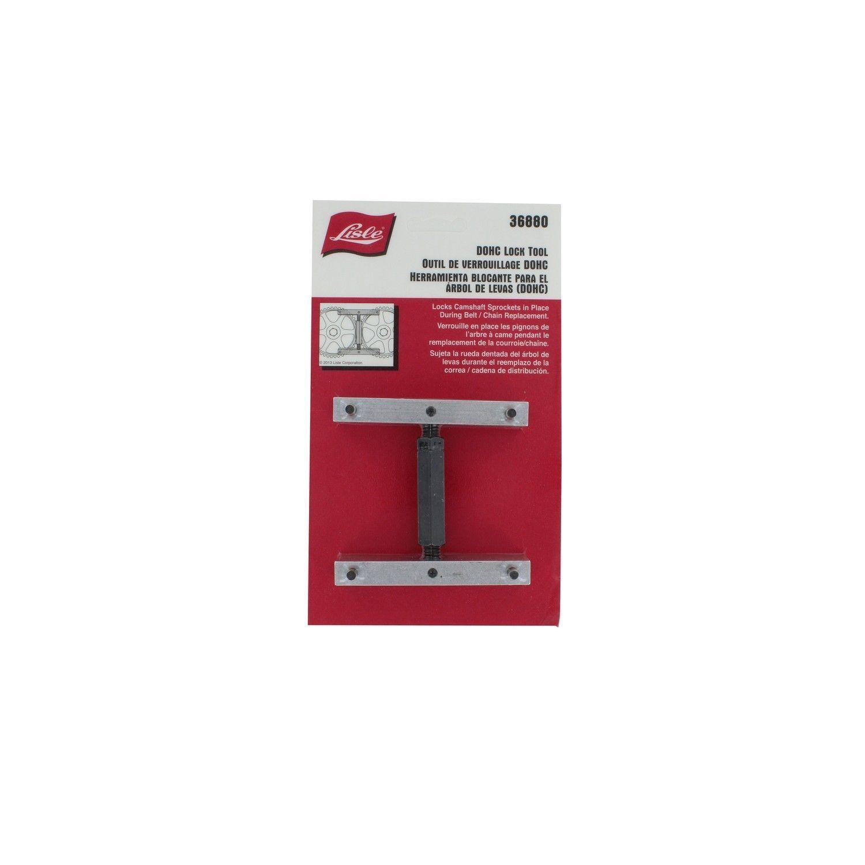 Lisle 36880 Dual Overhead Cam Lock Tool