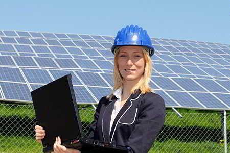 Image Result For Female Environmental Engineer  KsuEngineer
