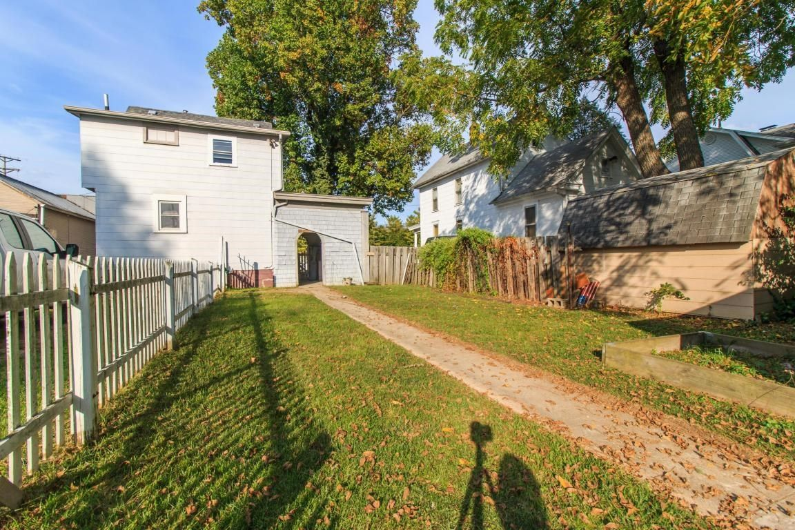 homes for sale in canal winchester ohio