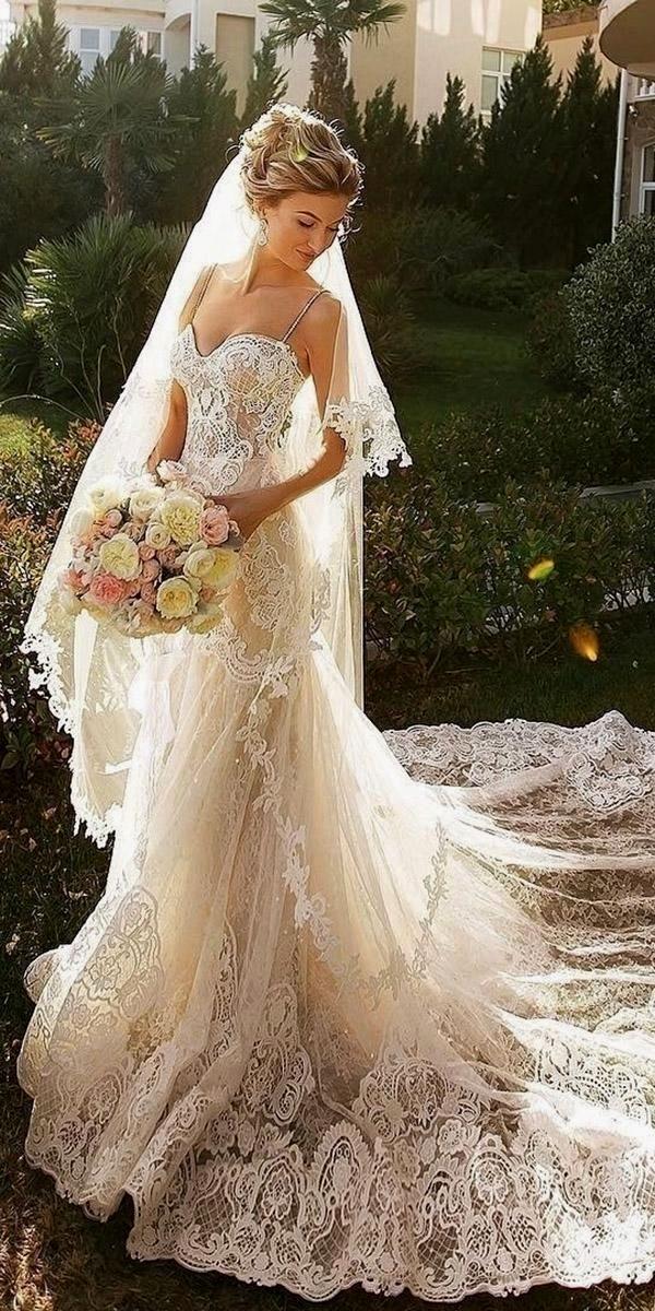 New Romantic Bridal Dresses Elegant Wedding Dress Trendy Wedding Dresses Wedding Dresses