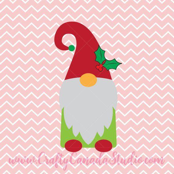 Christmas Gnomes Svg.Nordic Gnome Svg Png Gnome Gnome Clipart Gnome Svg Svg