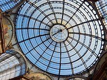 Galleria Vittorio Emanuele II - Wikipedia