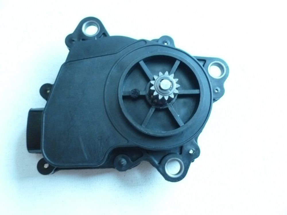 NEW KODIAK 400 DIFFERENTIAL SERVO MOTOR 4X4 4WD SWITCH FIT
