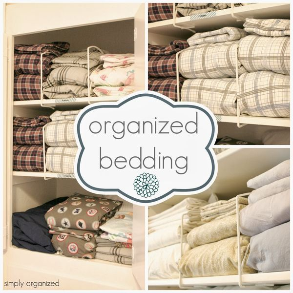 Organized Bedding Organized Bed Bed Sheet Sizes Bed Linens Luxury