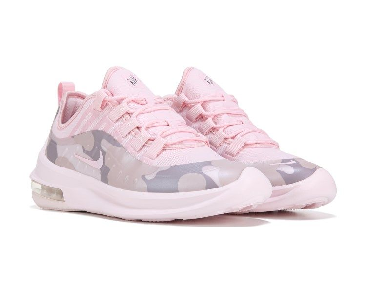 new concept 414eb 18b86 Nike Air Max Axis Sneaker Pink Foam