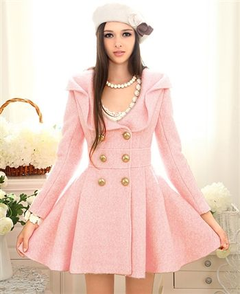 I can't choose my favourite from this site. One day I will have the ultimate elegant coat collection.