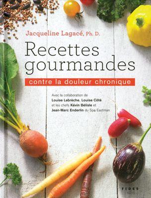 Le régime hypotoxique : entrevue avec Jacqueline Lagacé - Châtelaine
