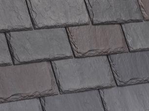 European Variblend Slate Roof Roof Tiles