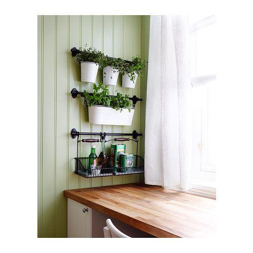FINTORP Afdruipbakje voor bestek  - IKEA