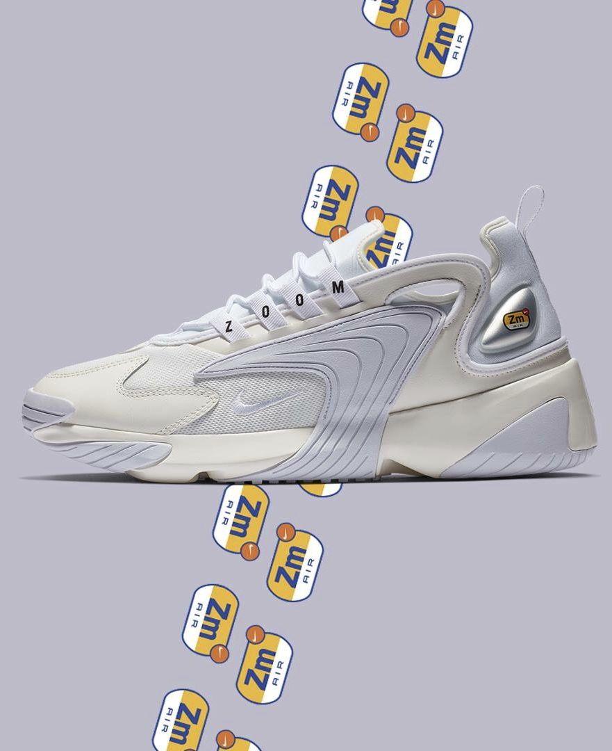 29c63a2eab16e Nike Zoom 2K