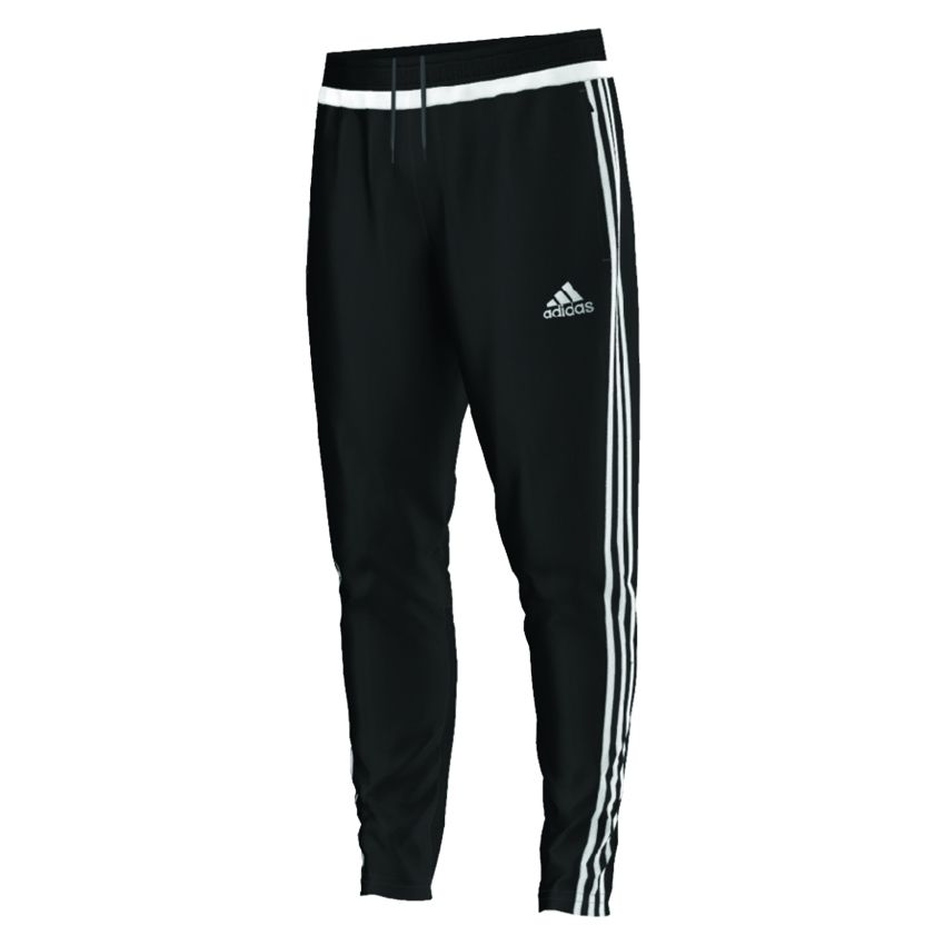 adidas Tiro 15 Training Pants | Fashionista | Soccer pants