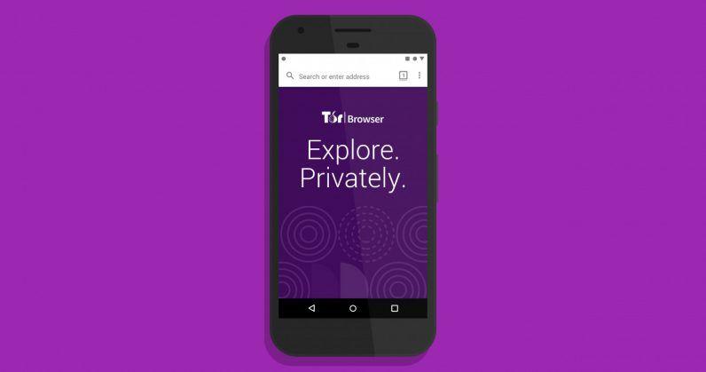 Tor تطلق متصفحا جديدا للإنترنت لأجهزة أندرويد   Techecho