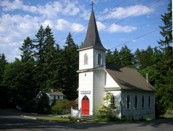 Port Madison Lutheran Church