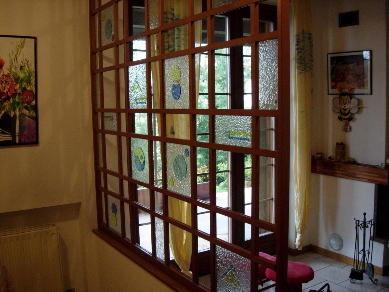 Awesome Risultati Immagini Per Parete Divisoria In Legno With Pareti  Divisorie In Vetro Per Interni Casa
