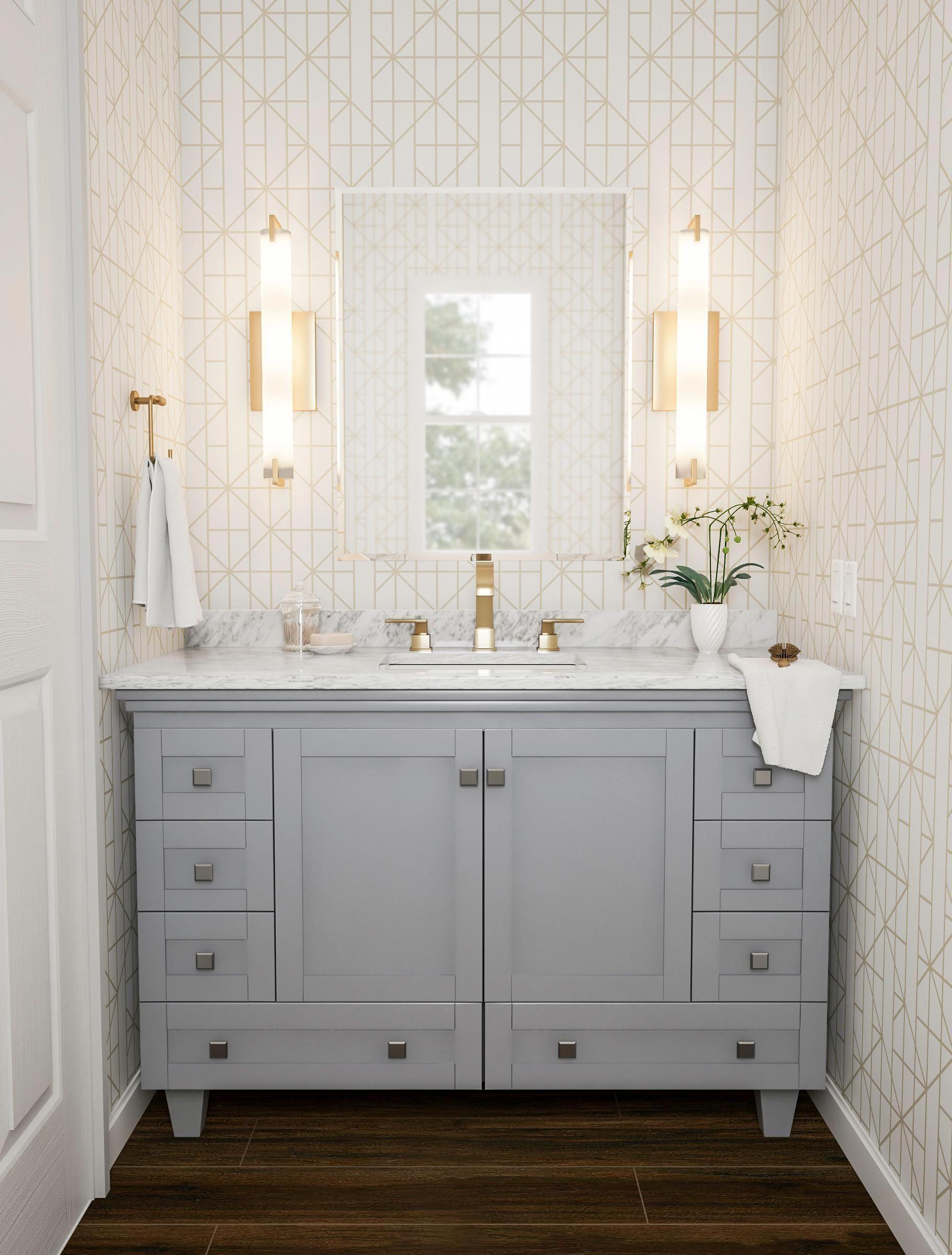 White Bathroom Accessories  Whole Bathroom Sets  Ceramic Bath