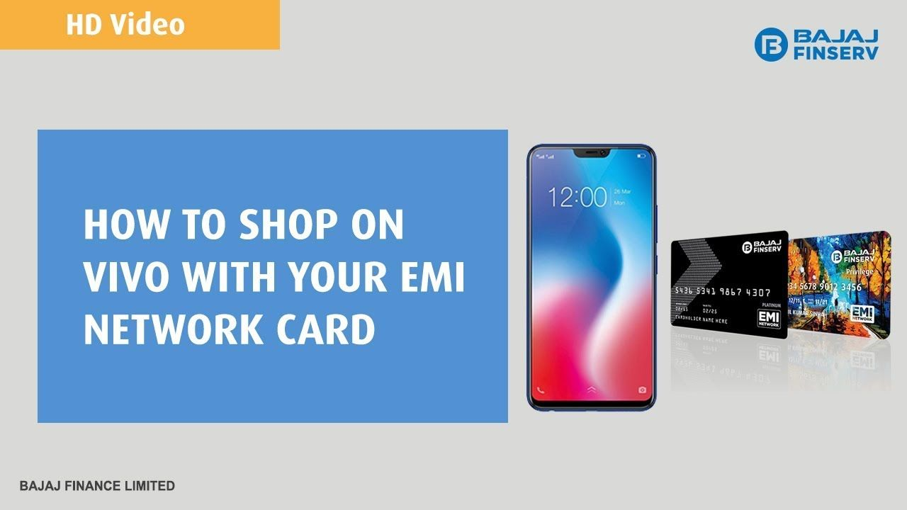Vivo Is One Of The Most Popular Smartphone Brands In India Shop For The Best Vivo Smartphones On Emi With The Bajaj Finserv Emi Network Vivo Networking Emi