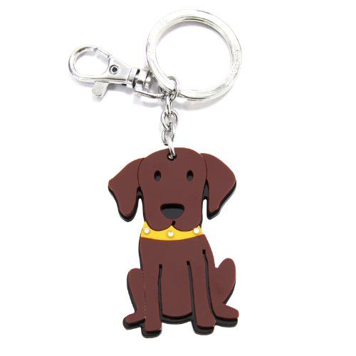 Love Your Breed Acrylic Keychain Chocolate Lab -- Continue to the product at the image link. This Amazon pins is an affiliate link to Amazon.