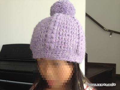 編み物で手編み帽子を作ろう!初心者でも簡単ニッ …
