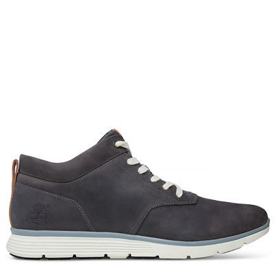 Shop Men s Killington Half Cab Chukka Steel Grey today at Timberland. The official  Timberland online store. Free delivery   free returns. 33ad9119e9c