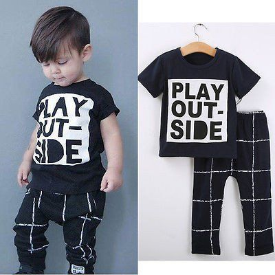 686afca3d5d5 Play Outside Clothing Set 💘