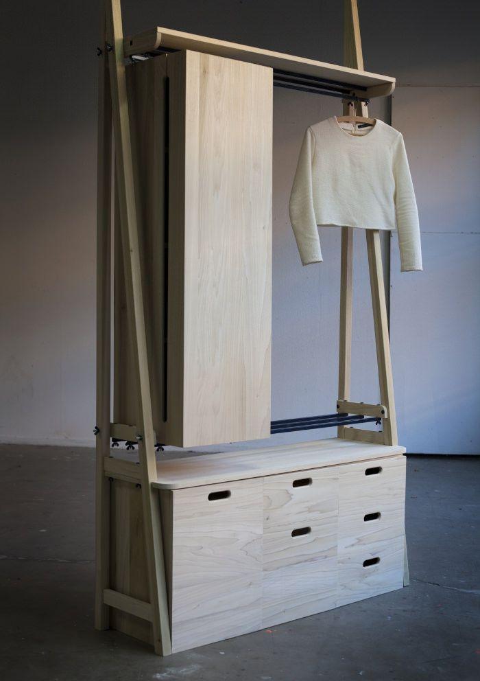 yatno le mobilier pour espace réduit par joey dogge   meubles ... - Petits Meubles Design