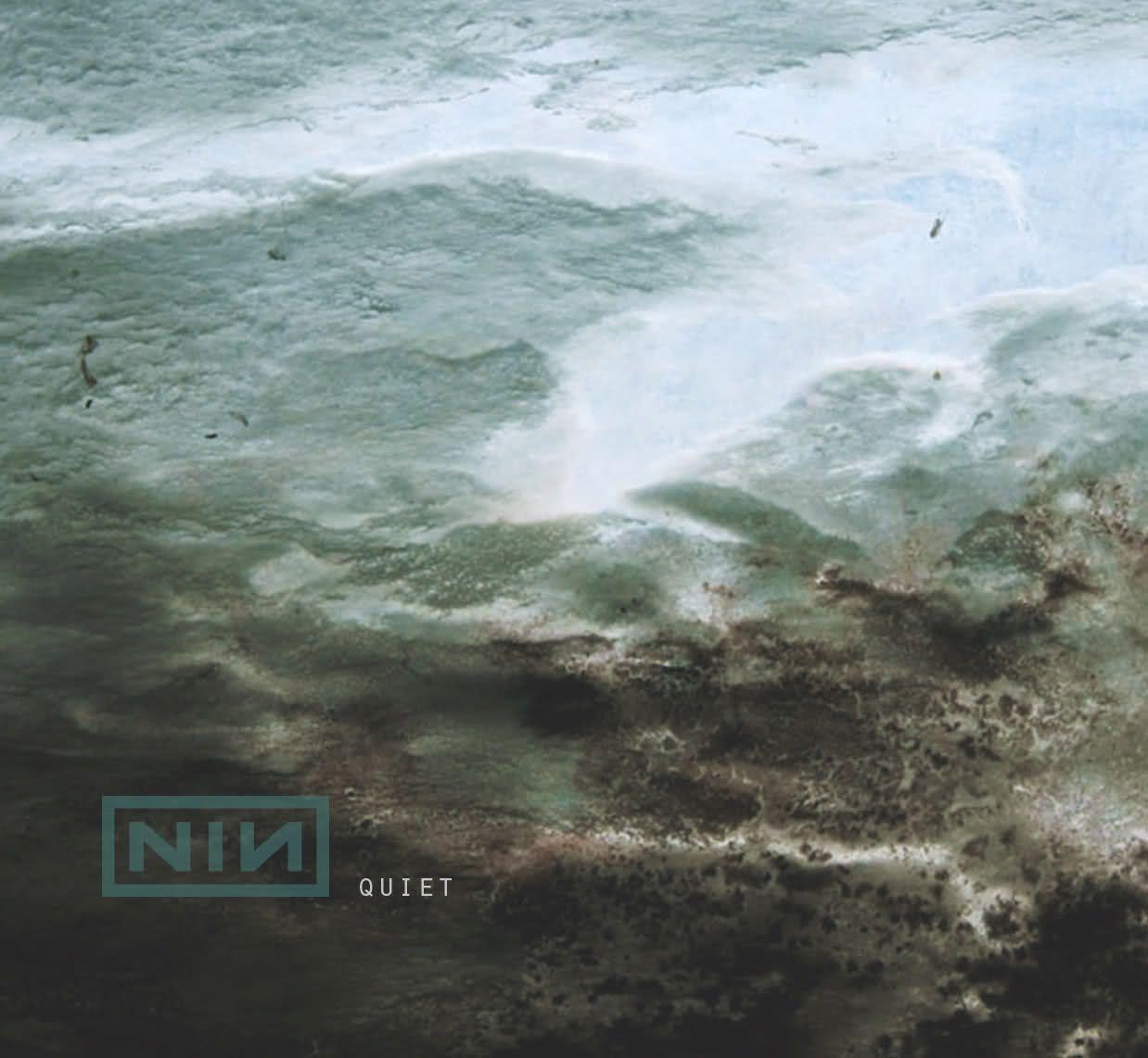 Nine Inch Nails - Quiet | Nine Inch Nails | Pinterest | Trent reznor