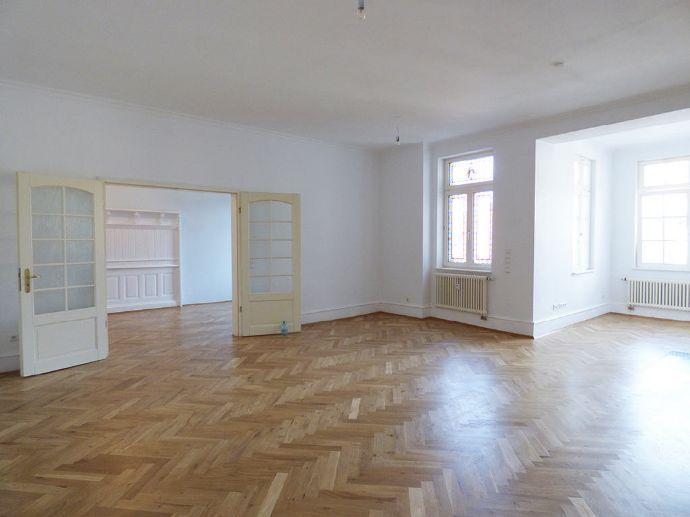 Baden-Baden, Wohnung 150qm, 600.000€