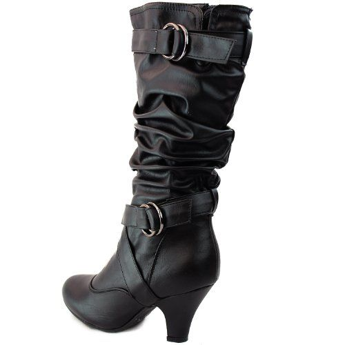 psscute.com women-dress-boots-26 #womensboots | Shoes | Pinterest ...