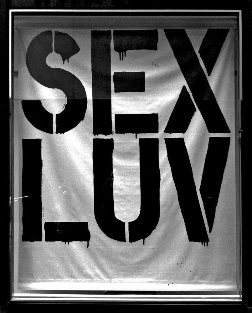 sex luv