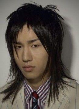 Top Five Hairstyles For Men Asian Haircut Long Hair Styles Long Hair Styles Men