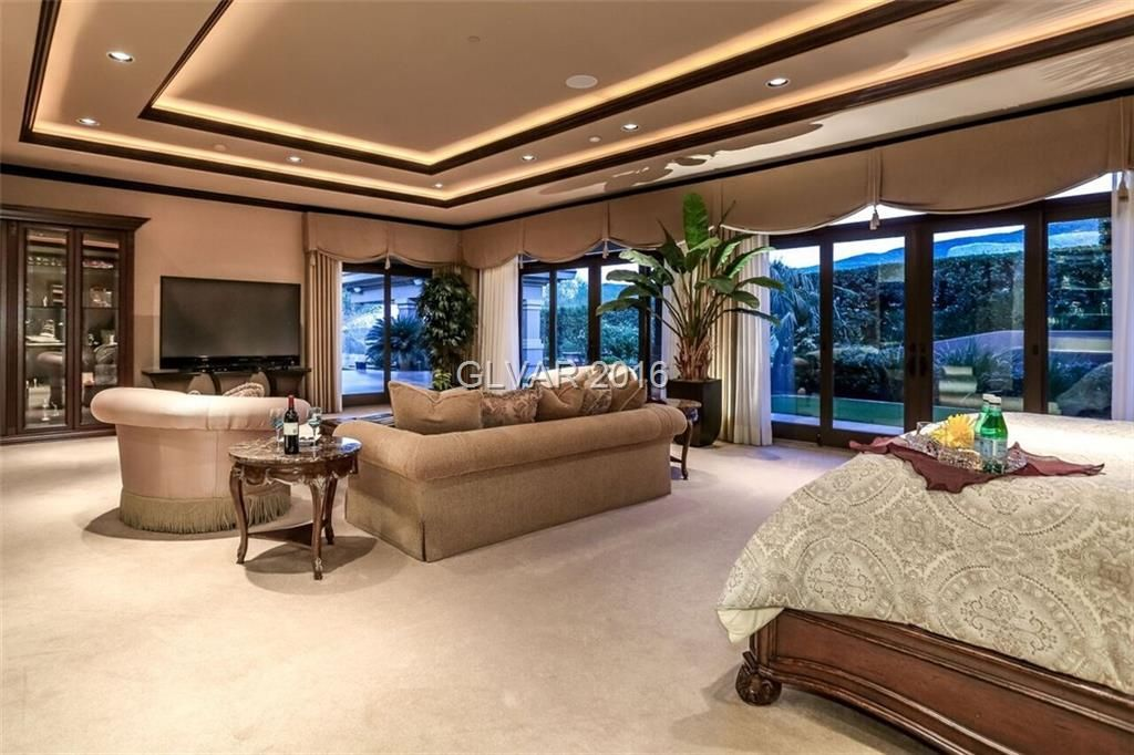 For sale 14,000,000. Home, Dream bedroom, Las vegas