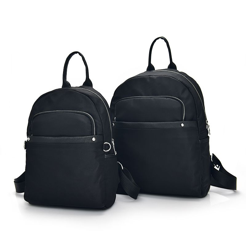 2017 Womens Waterproof Nylon Backpacks Travel Bags Student School Bag Girl  Backpacks Casual Mountaineer Rucksack Bolsas 902e4c7f85