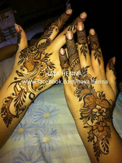 Henna Mehndi Hennaart Hennadesign Tattoo Art Artist Khaleeji