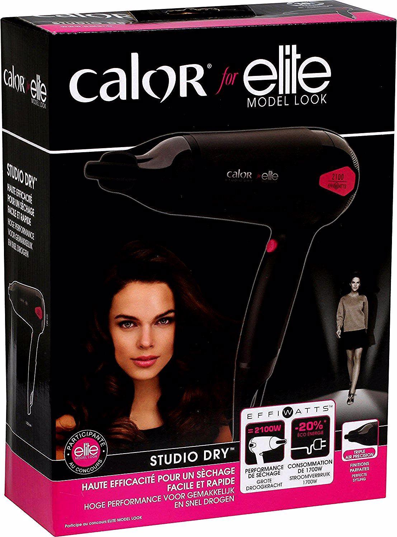 Seche Cheveux Cv5372co Calor Movie Posters