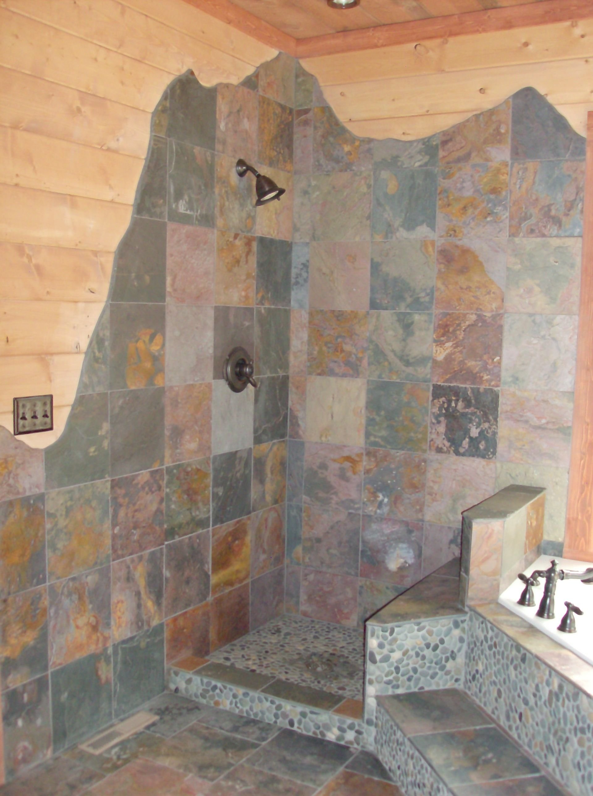 files wallwith on tile rock shower lowes trend natural hexagon river villages stone cleaning floors stunning hex for of picture and the inspiration incredible or floor pict