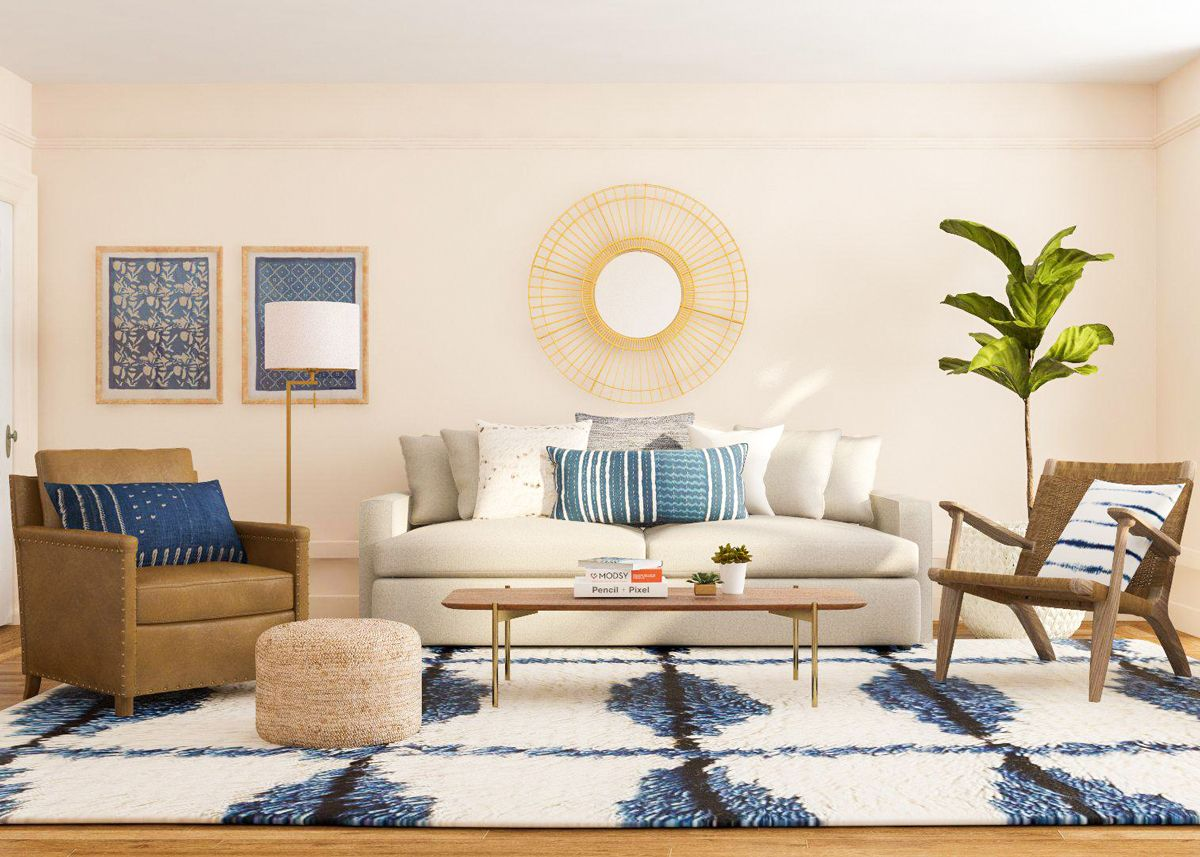 Bored At Home Try 3 Cozy Glam Living Room Ideas In 2020 Modern