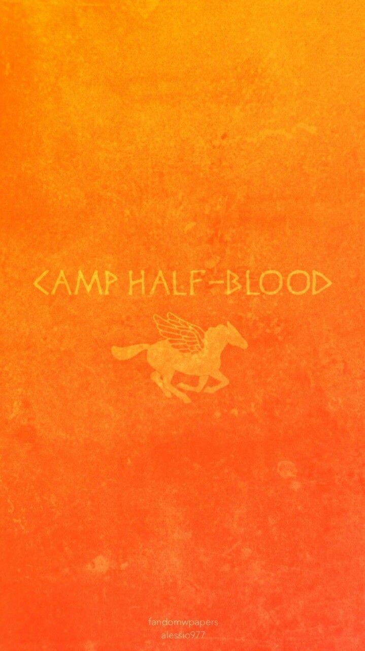 Magnus Chase Camp JupiterBlood WallpaperScreen WallpaperCamp Half BloodsGreek MythologyPercy Jackson BooksPercy