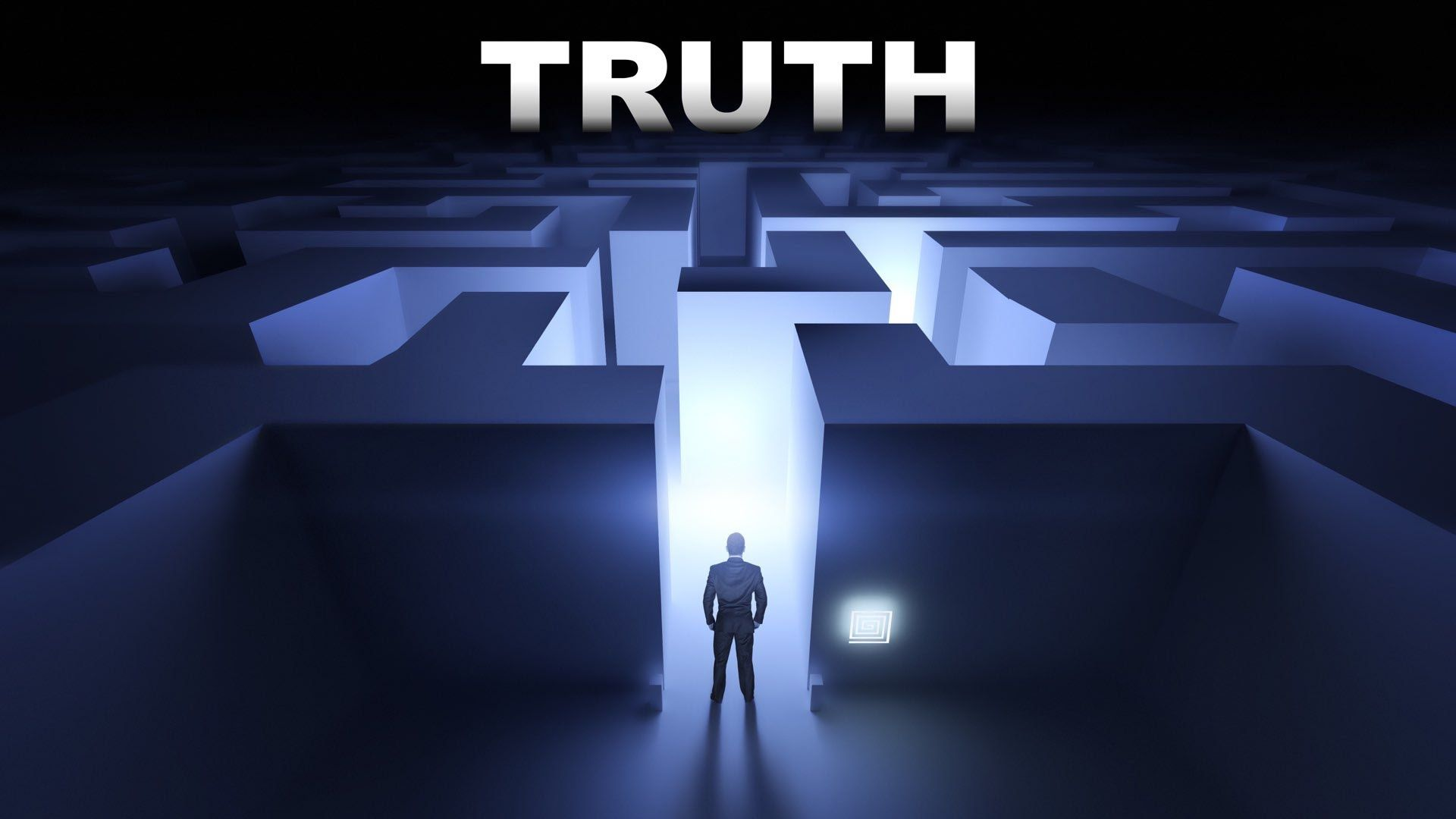 CHRISTIANITY, ISLAM, & JUDAISM - Where is the truth??