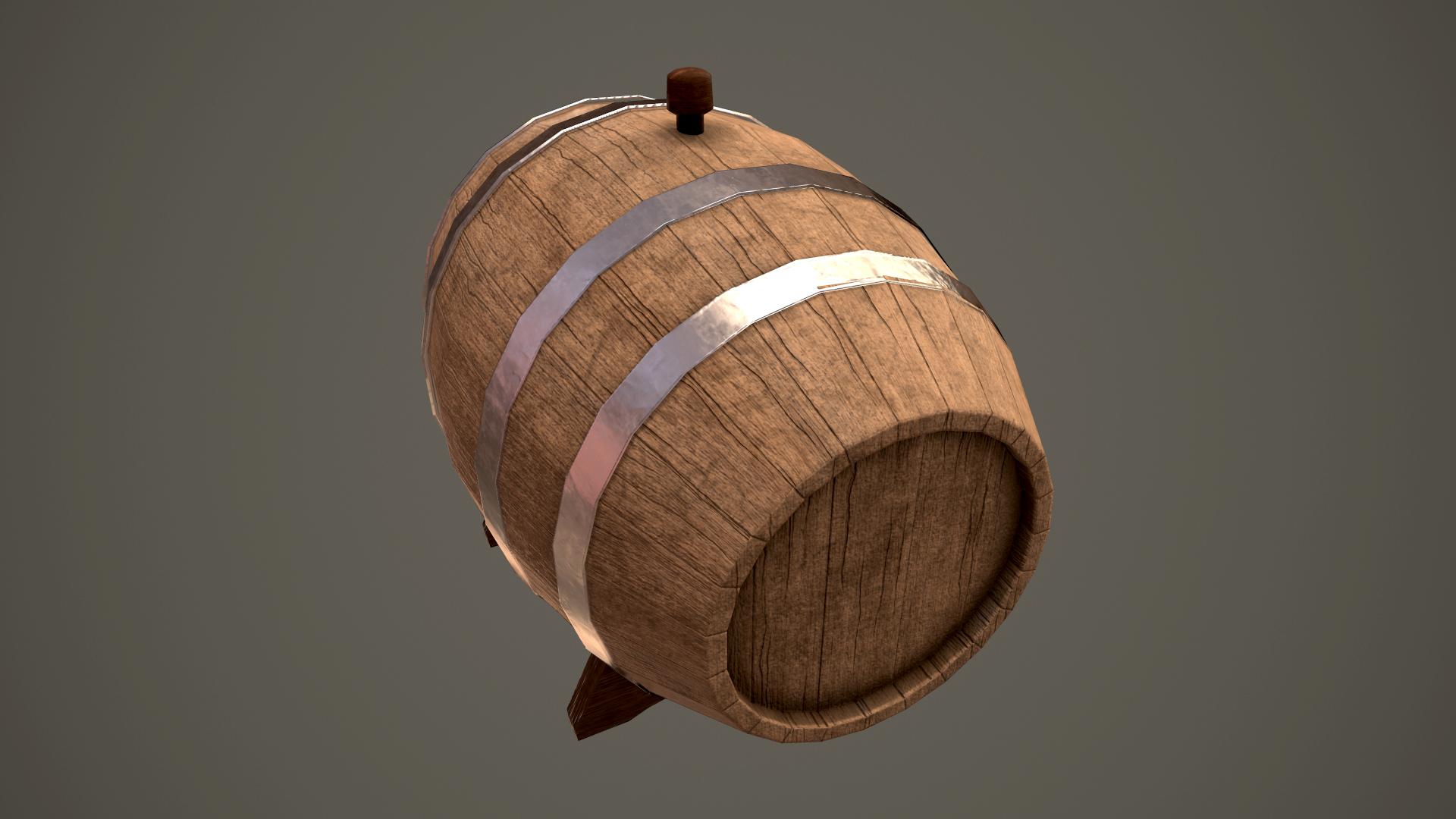 Wine Barrel Wine Barrel Barrel Wine