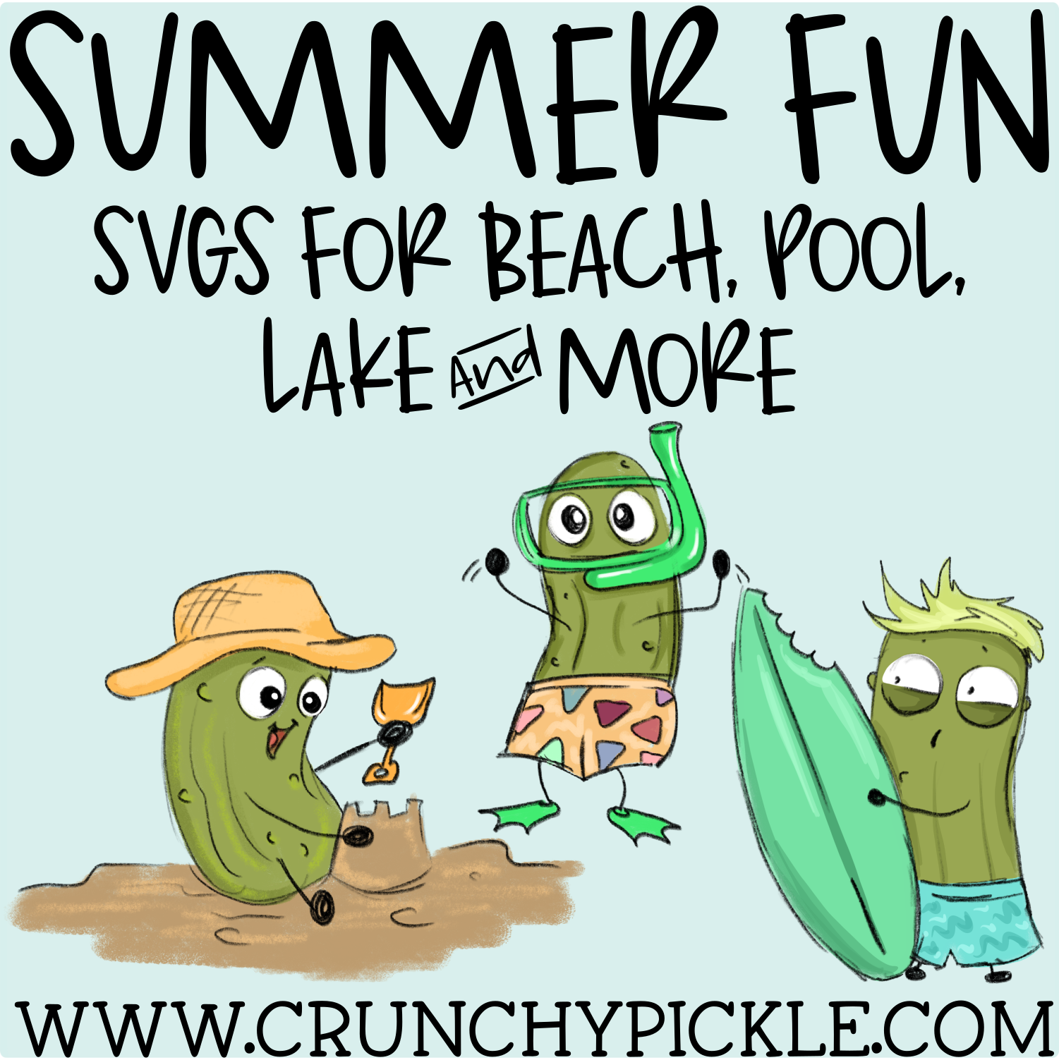 Pin on Summer SVG Files Beach SVGs, Lake SVGs, Pool SVGs