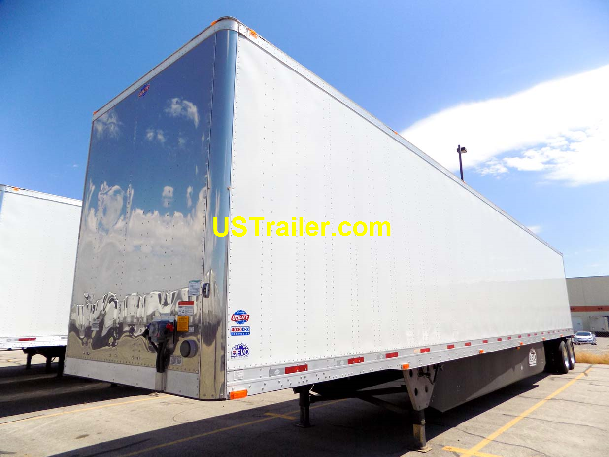 Pin On Stretch Double Drop Trailers
